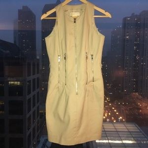 Michael Kors Beige Dress 2